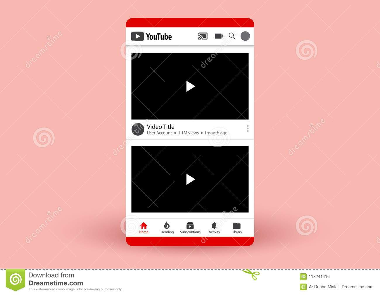 youtube hd video download application