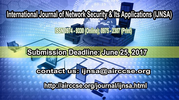 journal of network and computer applications
