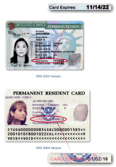 us visa application for canadian permanent resident