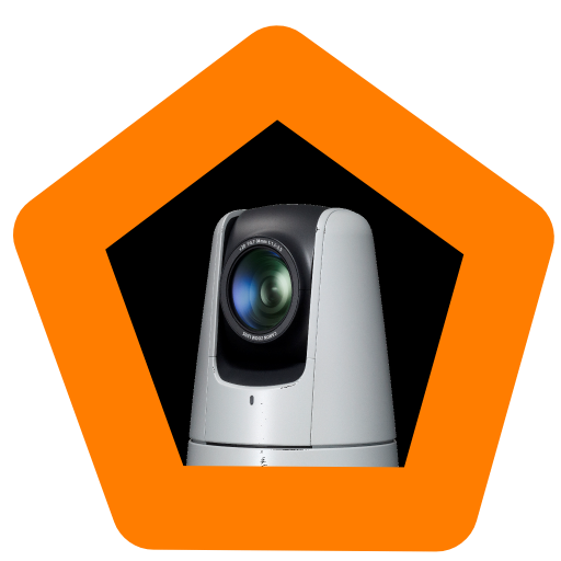 application android pour camera ip