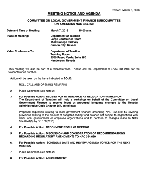 application to adjourn a hearing form