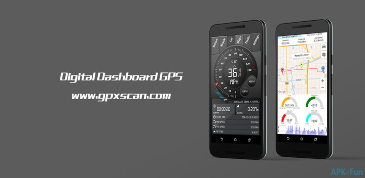 application gps android sans internet