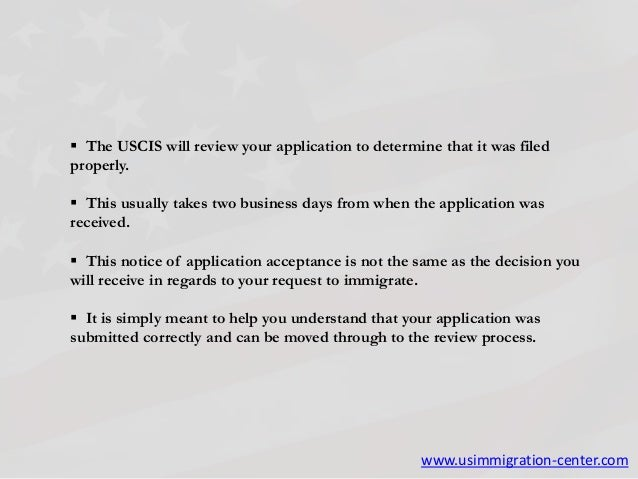 check my immigration application status