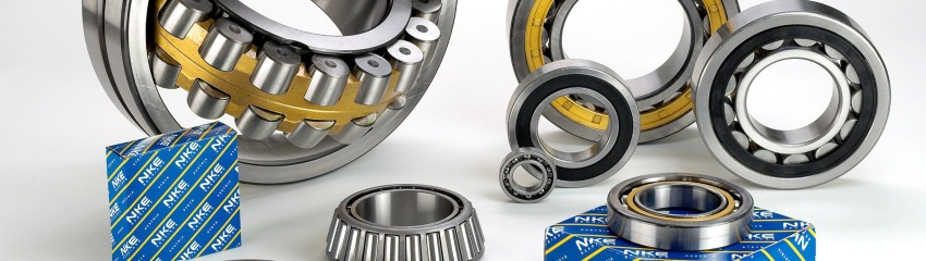 cylindrical roller thrust bearing applications
