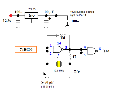 application of series and parallel circuits in daily life
