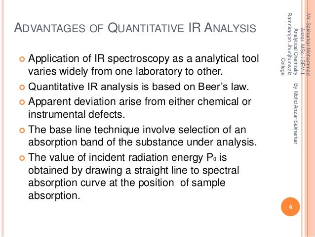 near infrared spectroscopy applications in pharmaceutical analysis